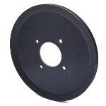 MTD 50163 Bobcat 36271 V-Groove Drive Pulley - 9'' Dia. - 1 3/4''+ Bore - Steel