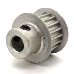 Timing Pulley - 19 Tooth - HTD 3mm - Aluminum