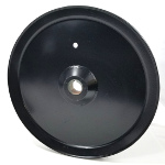 Generac 221321 DR Power 221321 V-Groove Drive Pulley - 12.25'' Dia. - 1'' Bore - Steel