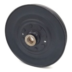John Deere AM105649 V-Groove Drive Pulley - 7'' Dia. - 3/4'' Bore - Steel