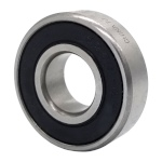62032RS Bearing - 17mm - Steel