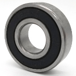 6203NN1 Bearing - 17mm - Steel