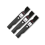Craftsman Husqvarna AYP 173920 180054 Mower Blade Set for 48