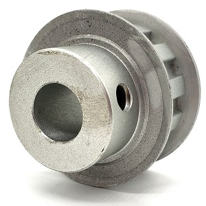 Timing Pulley - 22 Tooth - L - Aluminum