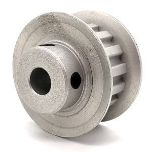 Timing Pulley - 30 Tooth - XL - Aluminum
