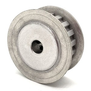 Timing Pulley - 14 Tooth - XL - Aluminum