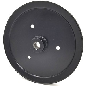 Generac 164451 DR Power 164451 V-Groove Drive Pulley - 8.5'' Dia. - 3/4'' Bore - Steel