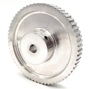 Timing Pulley - 50 Tooth - XL - Aluminum