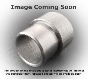 Bore Adapter 1/2'' Bore for 17mm Bearing